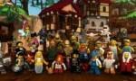 Funcom Reveals LEGO Minifigures Online