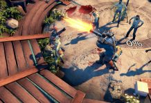 Dead Island: Epidemic is not a first-person MOBA, new screenshots released 4