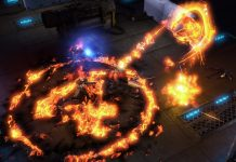 Flame On! Talking Marvel Heroes' New Update With David Brevik 4