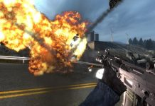 Tactical Intervention Shoots Into Open Beta