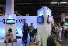 Hawken, even more fun with Oculus Rift - Gamescom 2013
