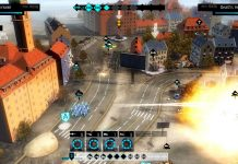 Ubisoft announces tactical MMO EndWar Online