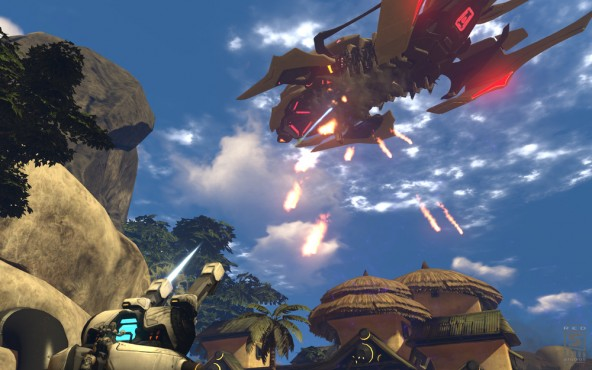 Love It Or Hate It: Firefall