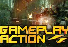 Hawken Ascension Update - Gameplay Action 1