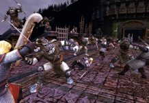 The Lord of The Rings Online Returns to Helm's Deep on November 18th