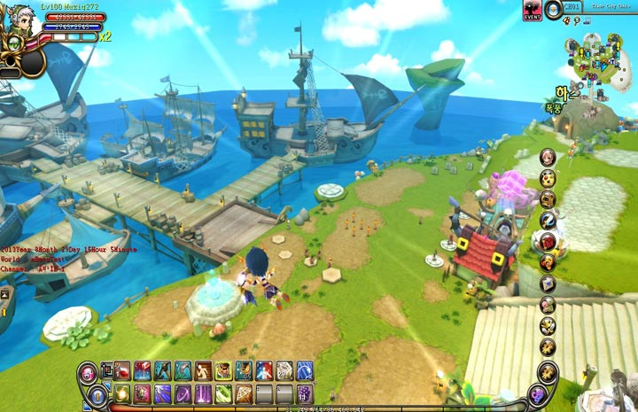 Snap cute mmorpg games for mac
