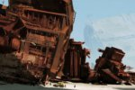Hardware: Shipbreakers Scores Homeworld IP, Dev Help From Gearbox 1