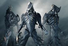 Death Dealers: Warframe Update 10 introduces Nekros