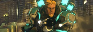 Firefall Devs Open Up About Game's Challenges