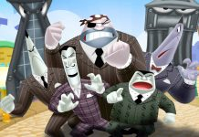 Decade of Disney: Toontown Online Closes Down 2