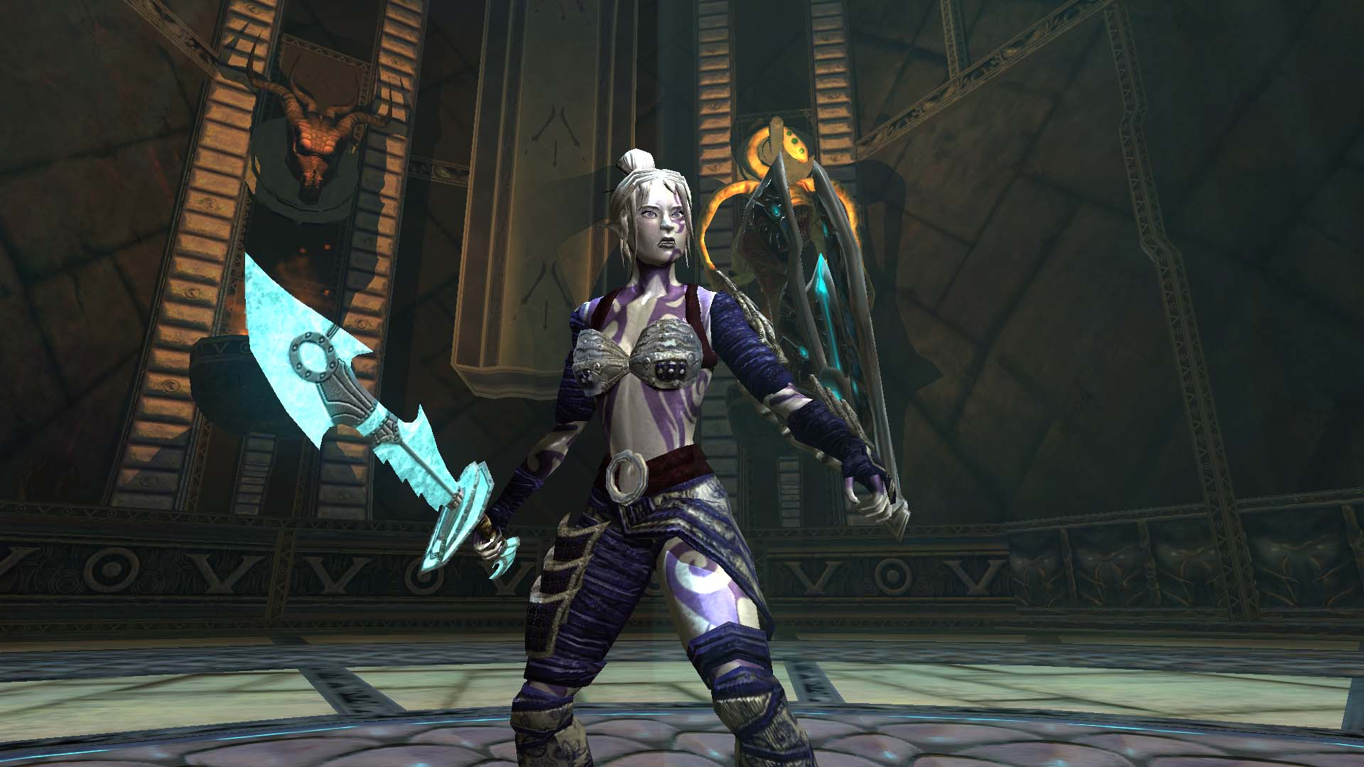 Level Up! Our Chat With EQ2's Head Honchos 2