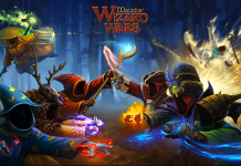 Magicka: Wizard Wars Alpha Preview (Bomblive Ep. 38)