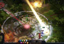 Word Play: Magicka: Wizard Wars 6