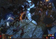 Hacking a Path: Path of Exile no longer in beta, adds Scion Class and Guilds 1