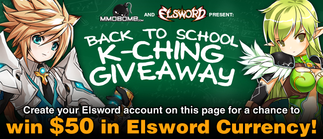 Elsword Free Currency Giveaway (Worth $500)