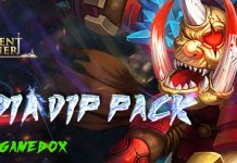 Ancient Summoner VIP Gift Pack Giveaway 2