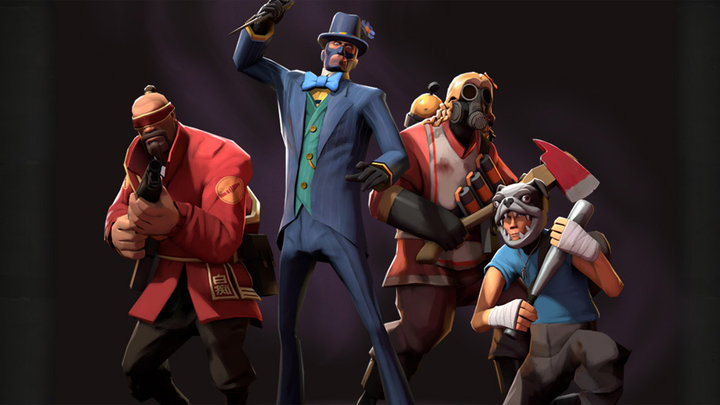 Team Fortress 2 Halloween Update Turns Players into Wizards, Sends them to Hell 2