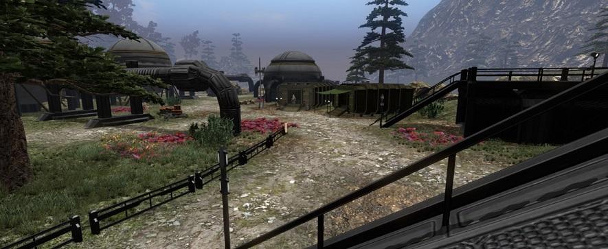 the-repopulation-village