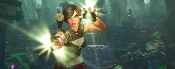 EverQuest Next Landmark unveils Founder's Packs, early access detailed 2