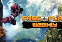 Free To Play Weekly - Blade & Soul, Tree of Savior, Aura Kingdom (ep.107) 1