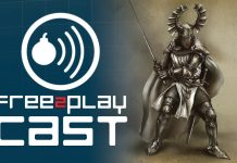 Free to Play Cast: Is Life Feudal in a sandbox? (EP 92) 2