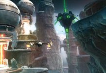Interview: Bioware on SWTOR's Galactic Starfighter expansion, future space plans 9