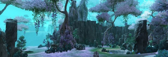Dragons Ho! Our EQ2: Tears of Veeshan Preview - MMO Bomb