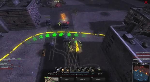 Battleline: Steel Warfare 5