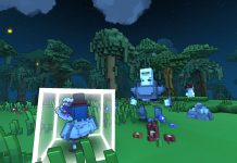 Trove's Biggest Surprise: No NDA (and why should it?) 6