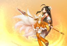 Elsword Releases New Martial Arts Character, Ara Haan