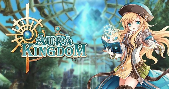Aura Kingdom Founder's Packs Giveaway