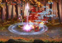 Side-Scrolling Beat'em up Blade Hunter begins Alpha Tomorrow
