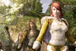 Give the Gift of the Valar in LotRO and Auto-level to 50 2