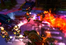 Trendy Entertainment reveals Monster Madness Online, Alpha now online