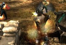 The Repopulation Injected With New Life In November Update 1