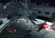 Star Wars: Attack Squadron Announced, Teaser Trailer Released 3