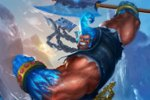 "S2 Games' ""Second-Generation MOBA"" Strife Enters Closed Beta"
