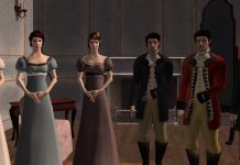 Jane Austen MMO Hits Kickstarter Goal: Mr. Darcy Can Finally Be Yours
