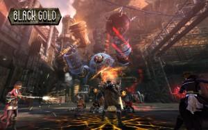 Black Gold Online 7