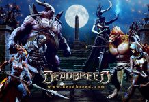 DeadBreed Announced, Hardcore Undead MOBA