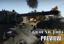 War Thunder: Ground Forces - Closed Beta Preview  1