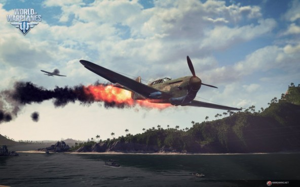 Epic Dogfight: Our World of Warplanes Vs. War Thunder Comparison Review 2