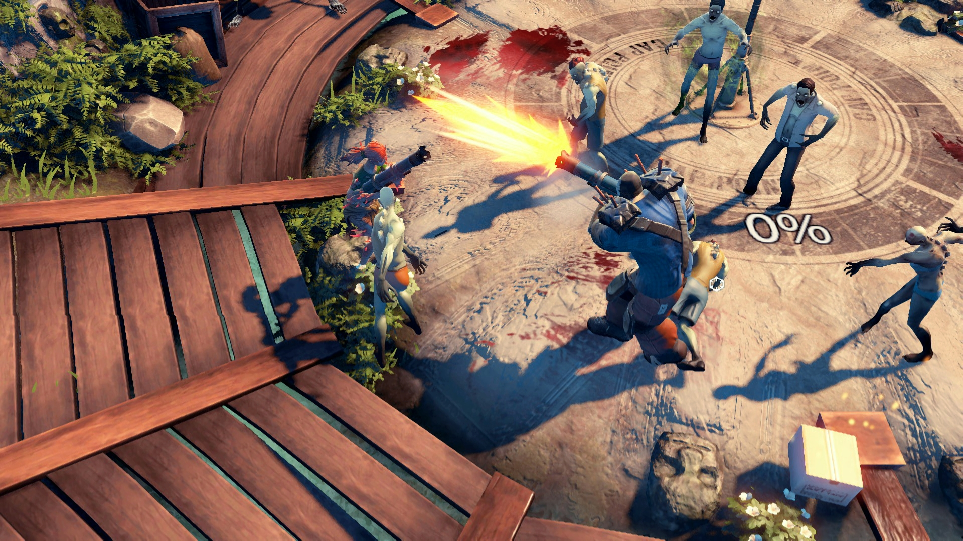 Dead Island Epidemic is Closing Down