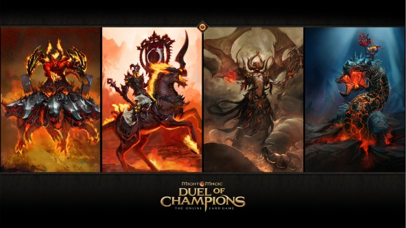 Might & Magic: Duel of Champions 3