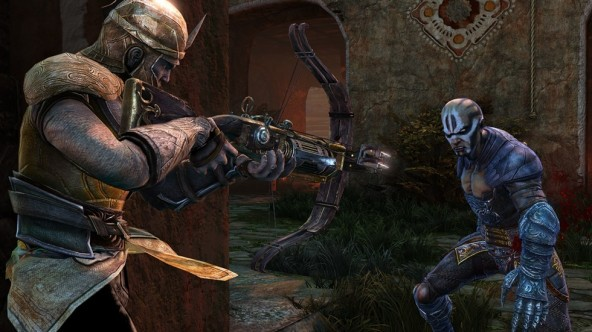 Nosgoth Leaps into Closed Beta Tomorrow, Adds New Siege Mode 2