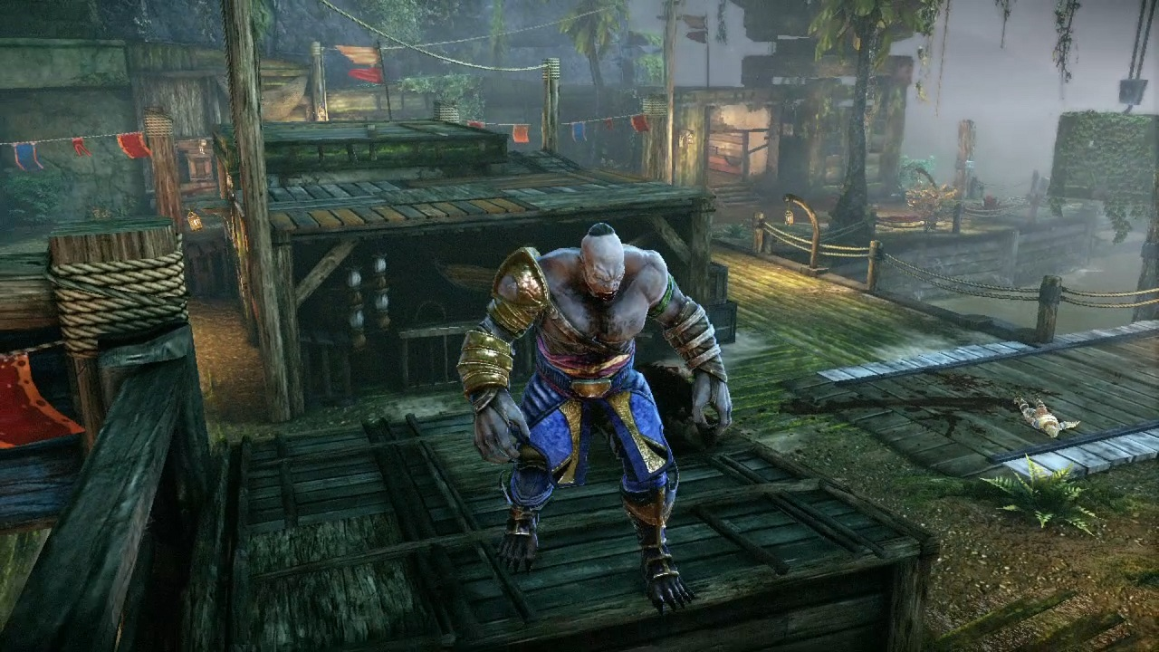 Nosgoth Mac Download