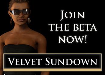 Velvet Sundown Closed Beta Key Giveaway