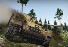 Rounding the corner: War Thunder Ground Forces adds final Closed Beta Wave