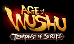 Storms a Brewin': Age of Wushu Expansion Tempest of Strife Due This Spring 2