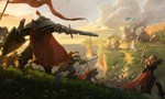 Sandbox Territory: Albion Online Closed Alpha is Near
